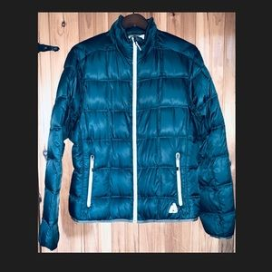 Eddie Bauer First Ascent Down Jacket XL